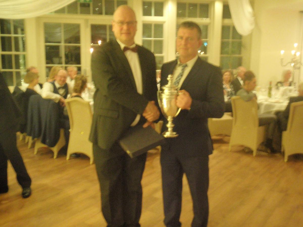 Lancashire Automobile Club Annual Dinner Dance 2020