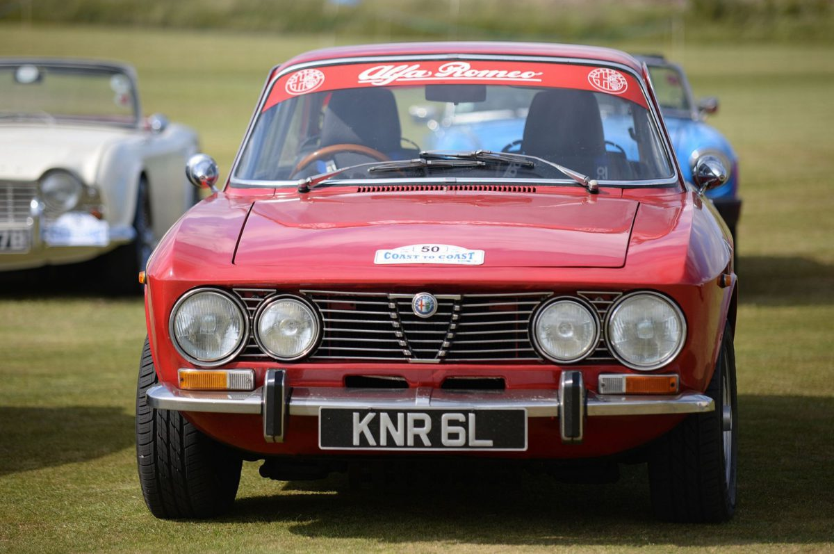 Alfa Romeo 110th Celebrations -Updated 29/06