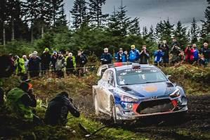 2019 Wales Rally GB