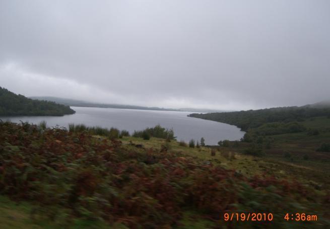 A Classic Highland Tour