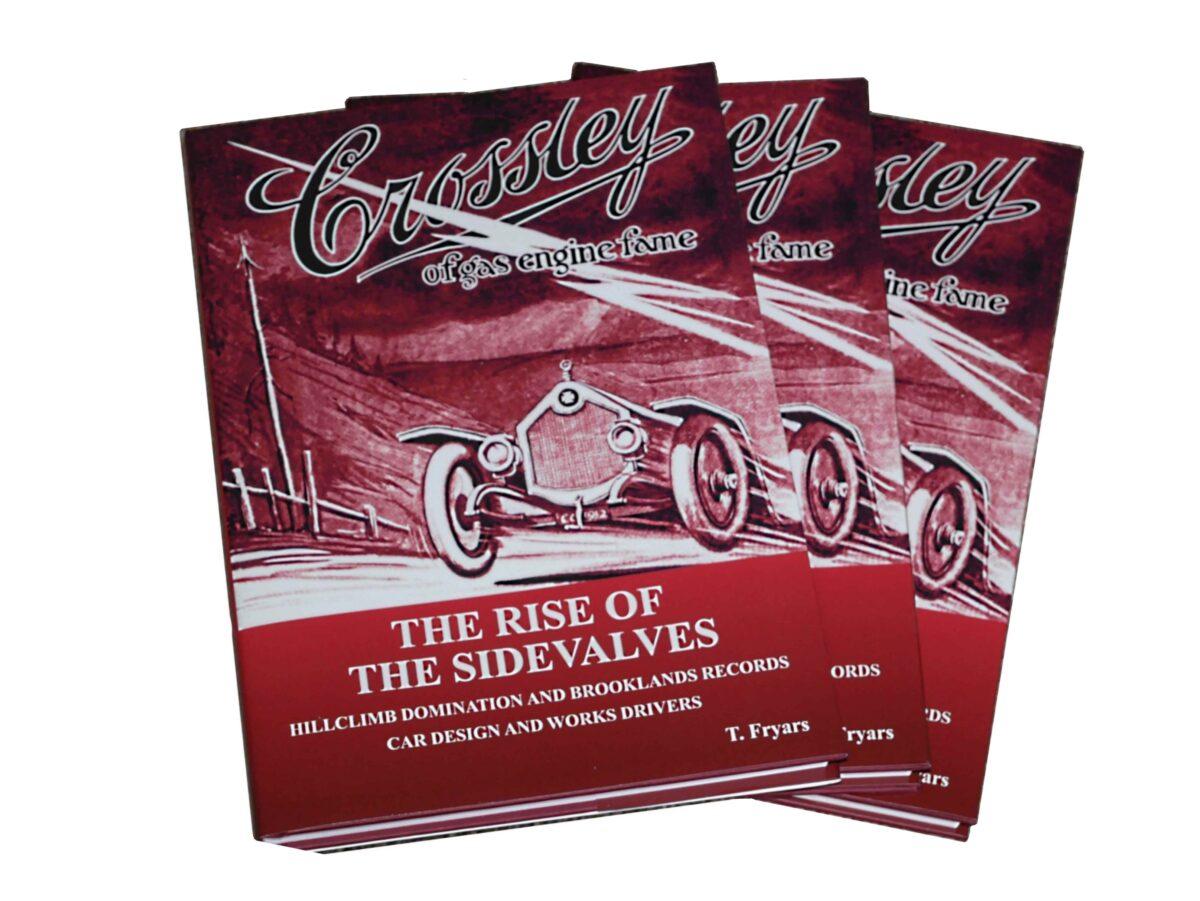 Rise of the Sidevalves